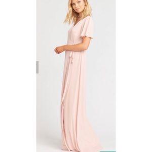 Show Me Your MuMu Dresses - show me your mumu noelle flutter sleeve dress